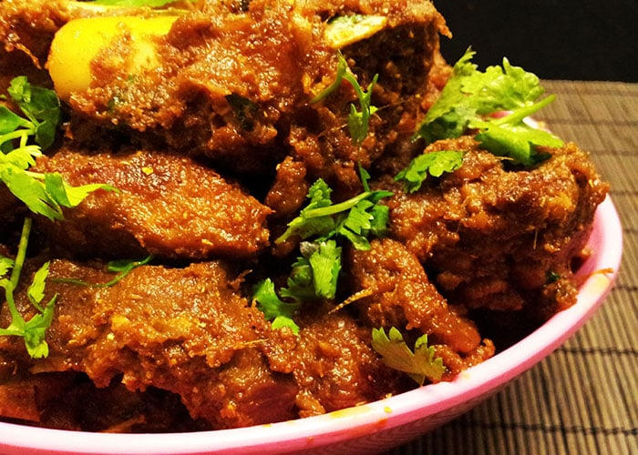 Spicy Mutton Fry_srikumbhakarna_singapore
