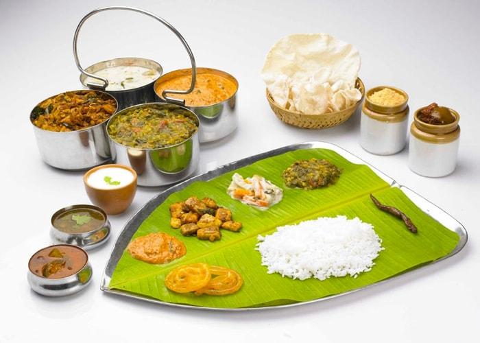 Sri khumbhakarana offers you authentic Indian Andhra Food_Srikumbhakarna Singapore