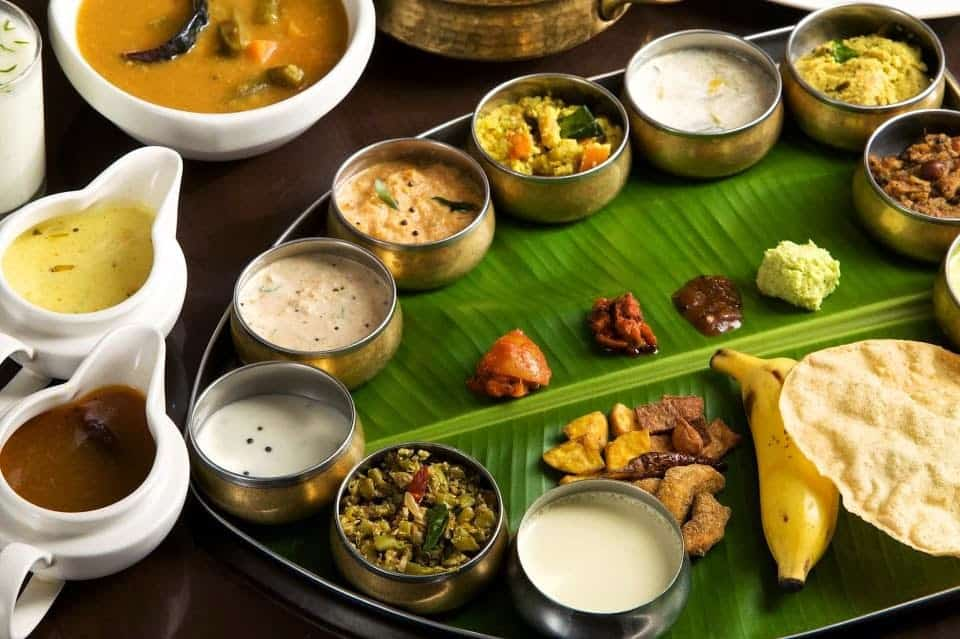 Special Dishes_South Indian Food_Srikumbhakarna Singapore